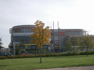 Multifunktionszentrum